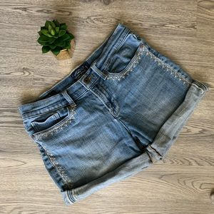 Lucky Brand Denim Shorts | Size 28